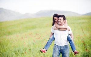 Мужчина-Водолей - Женщина-Стрелец: совместимость в любви и отношениях