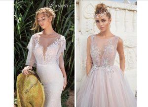 Свадебный салон Вельон – мечта невесты