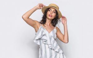 Модные сарафаны 2019 - лето (ФОТО)