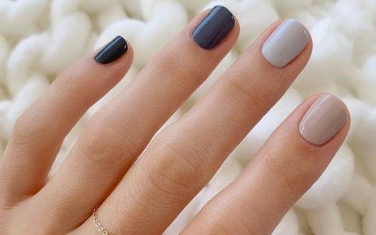 Модные цвета лака для ногтей 2019