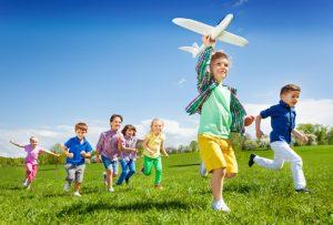 Летние каникулы: 5 способов провести время с пользой