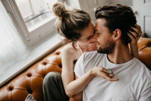 Мужчина-Овен - женщина-Телец - совместимость в любви и браке